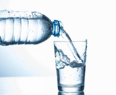 مواد زائد آب و ناسالم در آب مصرفی